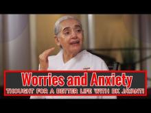 Embedded thumbnail for Worries & Anxiety